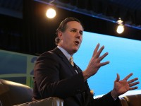 Santorum responds to SCOTUS marriage decision
