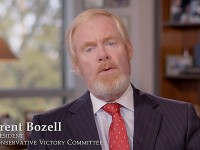 Bozell endorses Cruz for GOP nomination