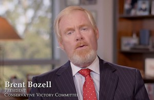 Bozell Cruz Endorsement