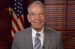 Chuck Grassley Weekly Address 10