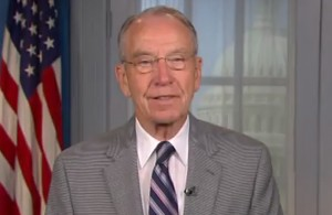 Chuck Grassley Weekly Address 11