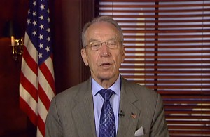 Chuck Grassley Weekly Address 12