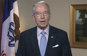 Chuck Grassley Weekly Address 13