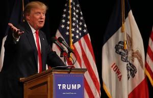 Donald Trump -- Prezography 2