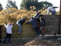 Trump: Obama admits to 'gang-bangers' crossing border
