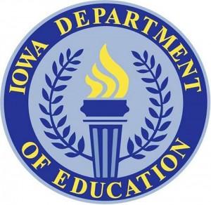 Iowa Dept of Education