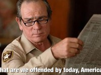 Thompson: What should we be offended about today?
