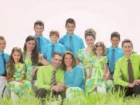 Bontrager Family Singers to join in Cruz's Religious Liberty Rally