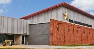 Gold Star Museum