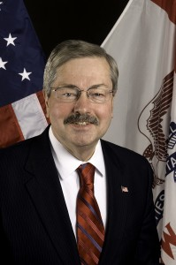 Branstad Official