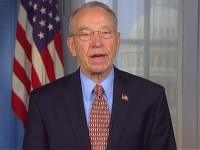 Grassley joins others in pressing Obama on Chinese biotech delays