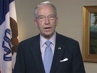 Grassley: ATF whistleblowers allege sexual harassment, discrimination, intimidation by managers