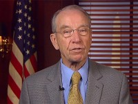 Grassley: Administration wants 10,000 more Syrian refugees