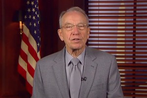 Chuck Grassley Weekly Address 5