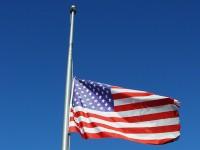 Branstad orders flags lowered to half-staff