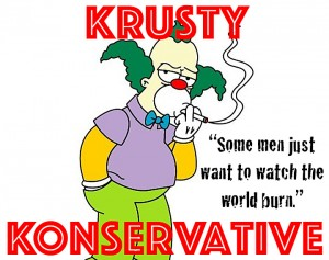 Krust Konservative Logo 2