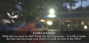 Project Veritas Video 4