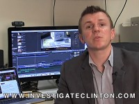 Project Veritas: Clinton campaign using Trump's image to illegally register voters