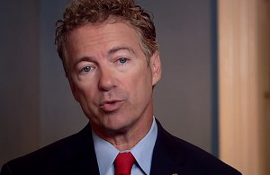 Rand Paul — Real Conservative