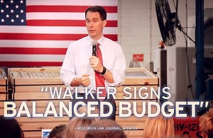 Scott Walker — Real Reform