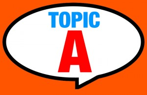 Topic A Logo