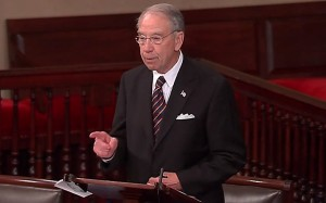Chuck Grassley Floor Speech