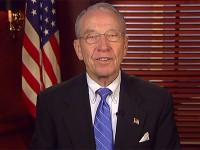 Grassley urges White House on 'stronger RFS'