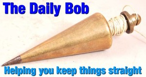Daily Bob Logo