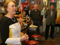 Janet Huckabee to travel across Iowa this week