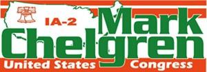 Mark Chelgren Logo