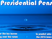 The Presidential Pensieve for October 12, 2015