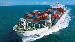 Trade -- Shipping