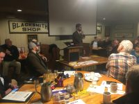 NRA/ IFC Grassroots Meeting-Windchitl: Governor will sign the Gun Bill!
