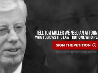 http://www.republicanags.com/stop_tom_miller