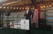 Pott County GOP Remembers Forristall at annual Lincoln / Reagan Dinner